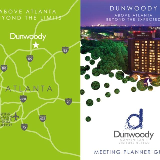 Dunwoody Convention + Visitors Bureau