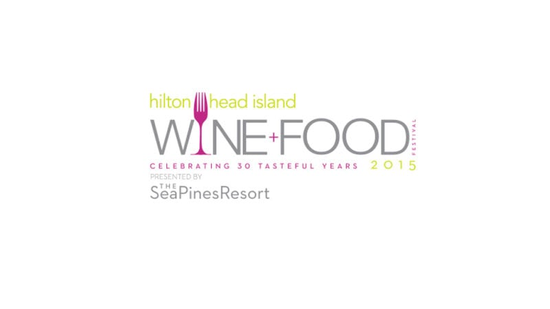 Hilton Head Island Wine + Food Festival